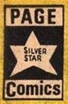 Page Silver Star Comics
