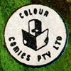 Colour Comics Pty Ltd