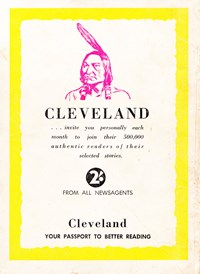 Cleveland [Your passport to better reading] (1960?-1965?)