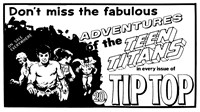 Tip Top [Teen Titans] (1969?-1973?)