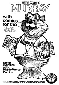 Here Comes Murray (1981?-1982?)
