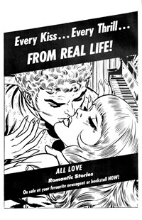 Every Kiss… Every Thrill… [All Love] (1977)