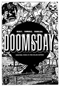 Doomsday: Deadly, Damnable, Diabolical [No price] (1975?-1979?)