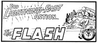 For Lightning Fast Action [Murray Comics] (1980-1980?)