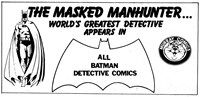 The Masked Manhunter… (1982)