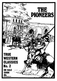True Western Classics [The Pioneers] (1974)