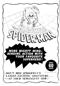 The Amazing Spider-Man (1980)