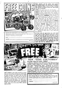 Free Coins (1965)