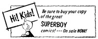 Hi! Kids! Superboy (1957?-1959?)